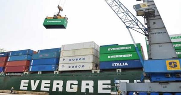COSCO y Evergreen ponen fin a su ruta conjunta