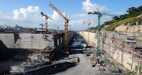 Canal de Panama estara finalizado en la fecha prevista