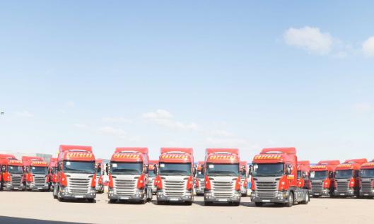 Carreras-camiones-Scania