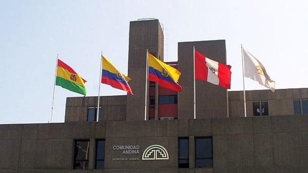 Comercio entre Comunidad Andina y China esta en ascenso