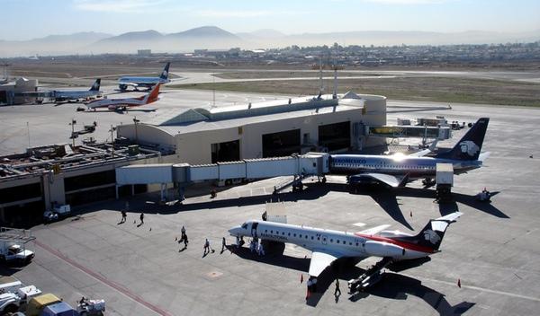 Comision Especial velara por la transparencia en el aeropuerto Ciudad de Mexico
