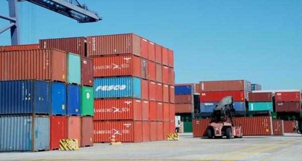 Coparmex presenta Comision de Logistica
