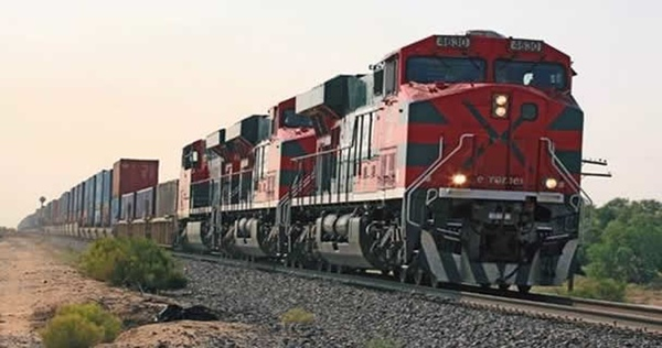 Desarrollo de ferrocarril mexicano aumentara transporte de petroleo