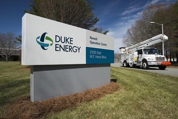 Duke Energy central