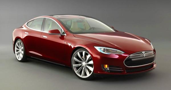 El-Tesla-Model-S