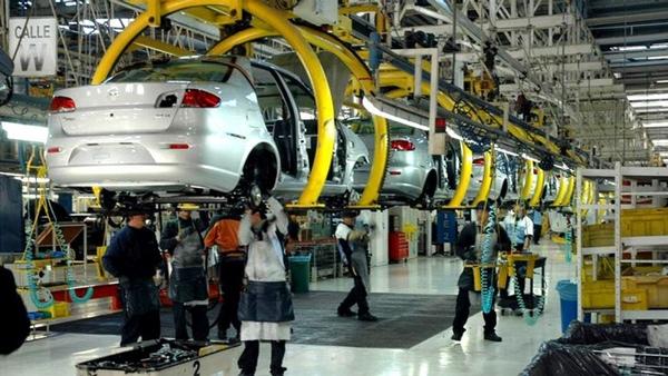 Empresas argentinas aumentan inversion y produccion