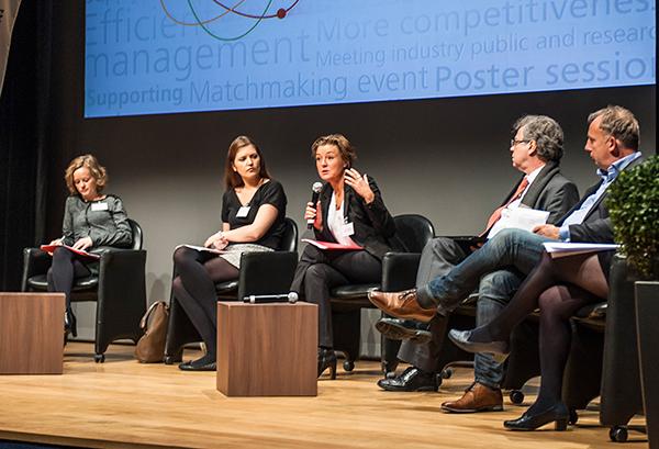 European-Forum-Logistics-Cluster