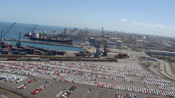 Exportacion de vehiculos desciende en Mexico