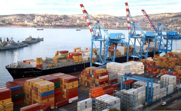 Exportaciones argentinas a Brasil se reducen