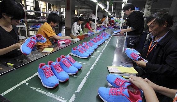 Fabrica-China