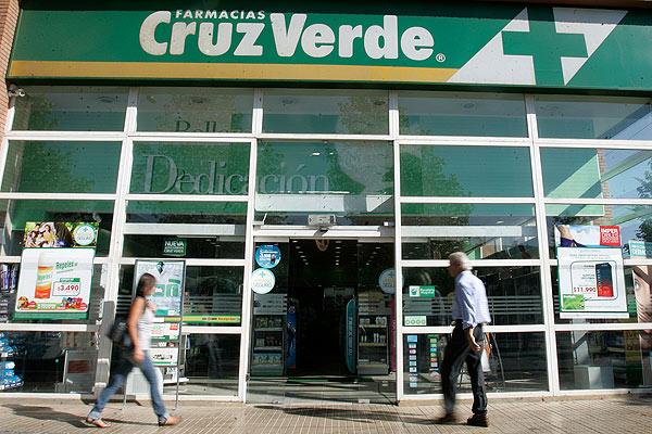 Femsa expandira grupo Cruz Verde