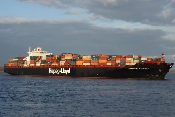 Hapag Lloyd y Maersk colaboran en materia de seguridad