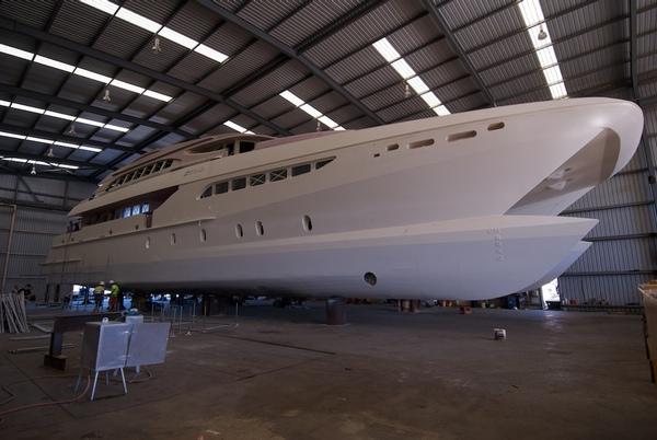 Incat Crowther construira nuevo ferry