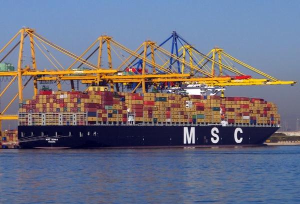 Indice de buques sin trabajo alcanza un record
