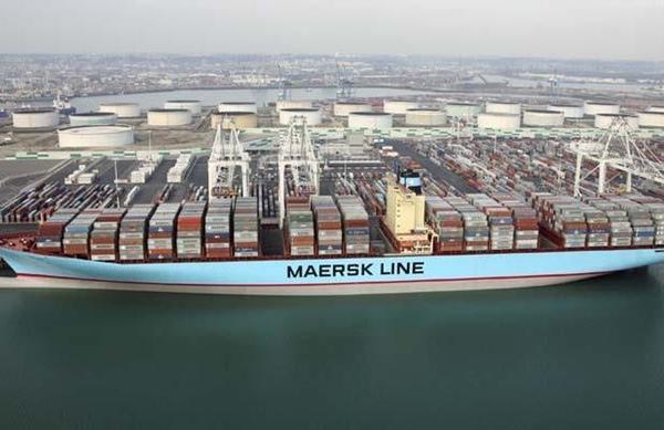 Industria maritima estudia medidas de emergencia