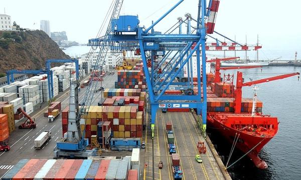 Informe destaca tendencias de transporte maritimo