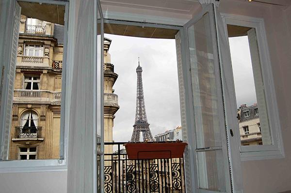 IntercambioCasas-Paris