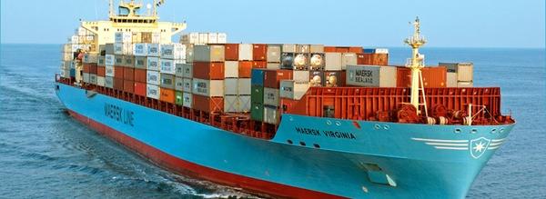 Maersk Line lanza servicio de Tailandia a Australia