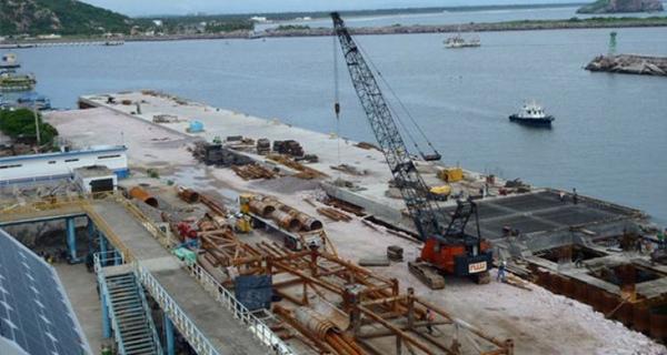 Mejoras de puertos en Sinaloa sufren recortes