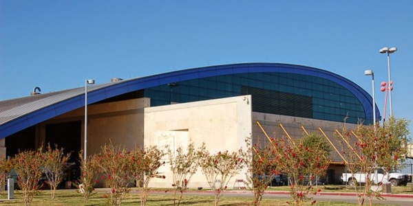 Mexico inaugura aduana en Laredo (Texas)