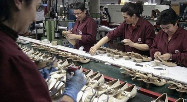 Mexico regula importaciones de insumos para calzado