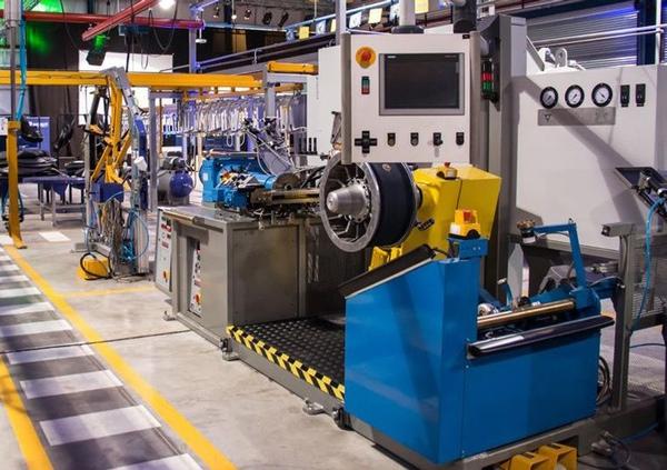 Michelin abre nuevas instalaciones en Tucuman