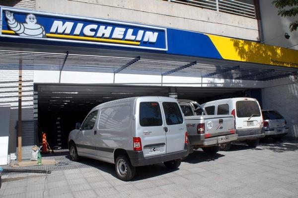 Michelin incrementa colaboracion con empresas argentinas