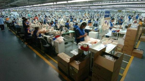 Nicaragua modifica legislacion sobre zonas francas de exportacion
