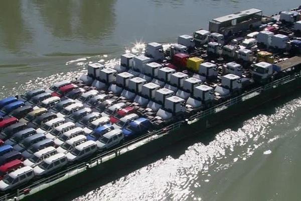 Nissan impulsa operaciones en puerto de Mazatlan