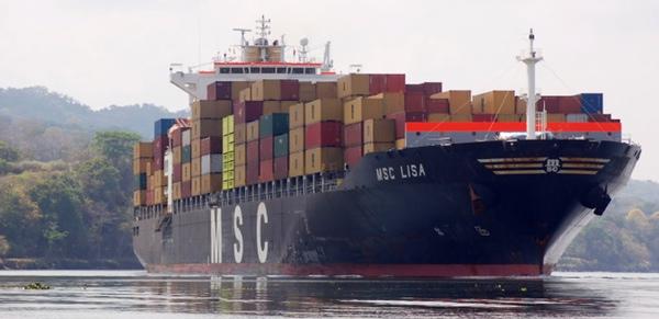Orange colabora en la mejora del transporte maritimo