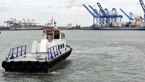 Panama mejora su marina mercante