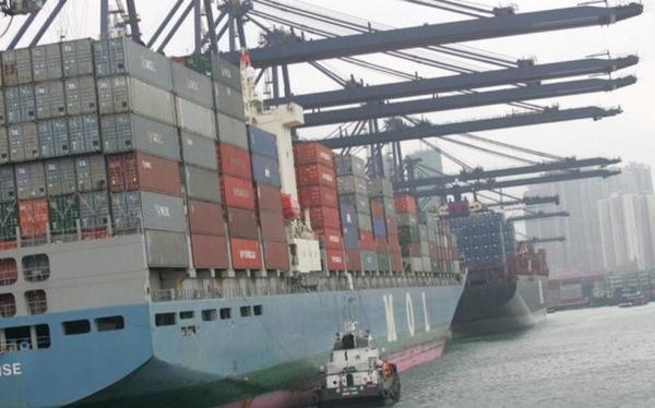 Registro maritimo de Hong Kong supera 100.000 millones de toneladas