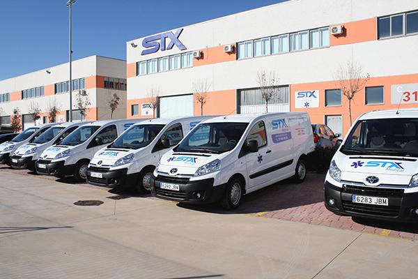 STX-Medical-nave-logistica-Vigo