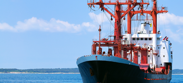 Sinotrans Shipping encarga nuevos buques