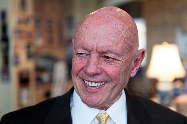 Stephen-Covey-profesor