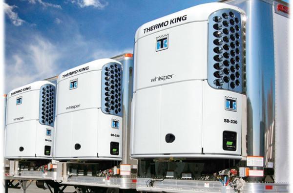 Thermo King refrigeradores