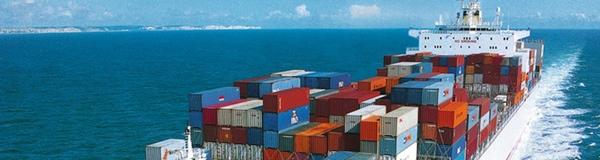 Transporte maritimo es ahora más ecologico