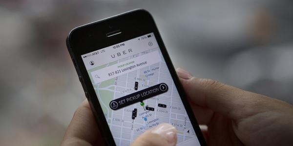 Uber podra operar en Rio de Janeiro