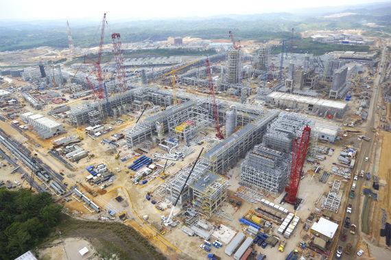 Veracruz podria tener cluster industrial