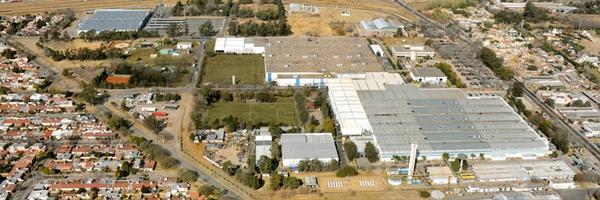 Volkswagen da vacaciones forzosas a trabajadores en Argentina