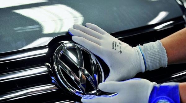 Volkswagen revisara vehiculos en Mexico