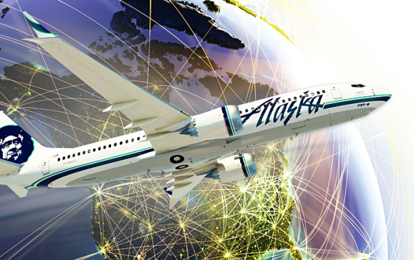 alaska-air-group-aumenta-beneficios
