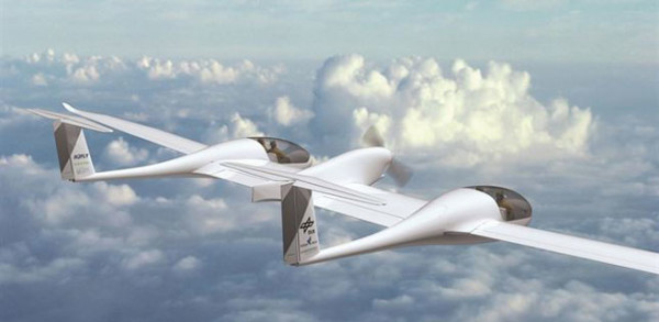 avion-hidrogeno