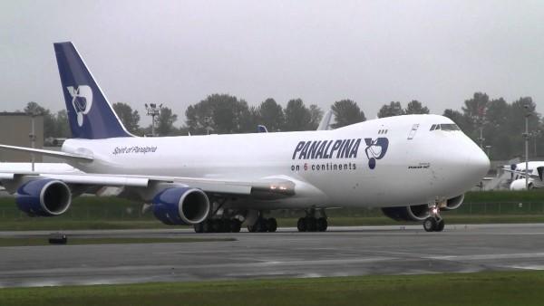 avion panalpina