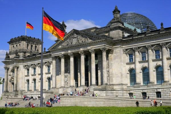 economia alemana