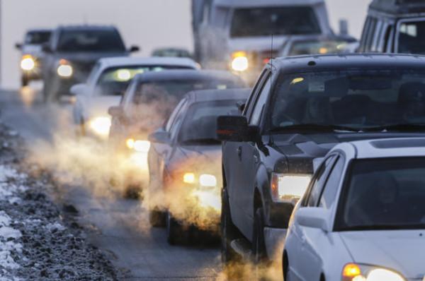emisiones coches