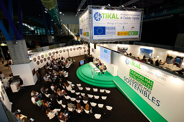 feria-Greencities-sostenibilidad