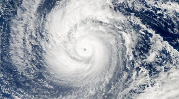 huracán joaquin