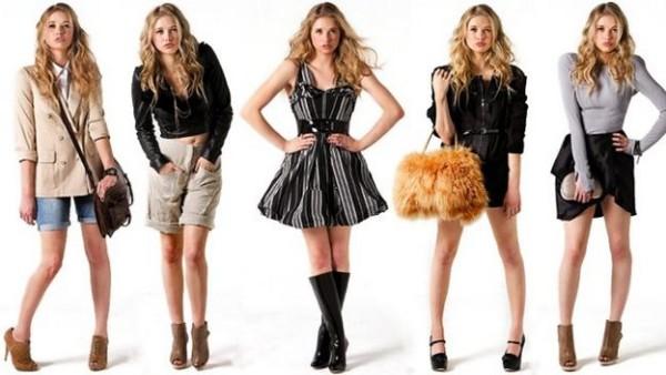 modelos de moda online