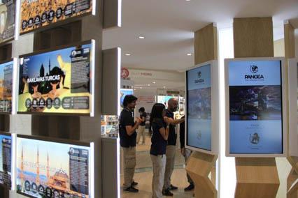Telefónica mejora el retail customer experience en The Travel Store